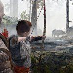 God Of War obtendrá el parche 4K 60fps para PS5 muy pronto