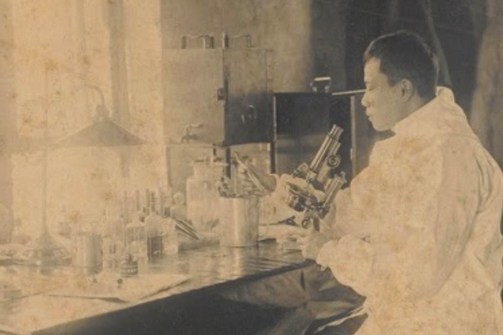 Dr. Wu Lab