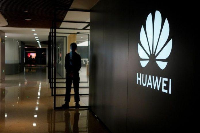 Huawei Seeks More Than US$1 Billion In Licensing Fees From US Verizon