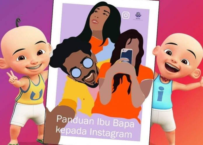 Instagram Launches Parents Guide In Malaysia To Teach Digital Literacy