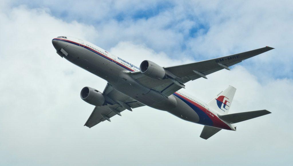 Malasia Airlines MAS