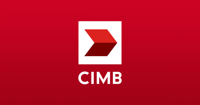 CIMB App Chatbot EVA WhatsApp