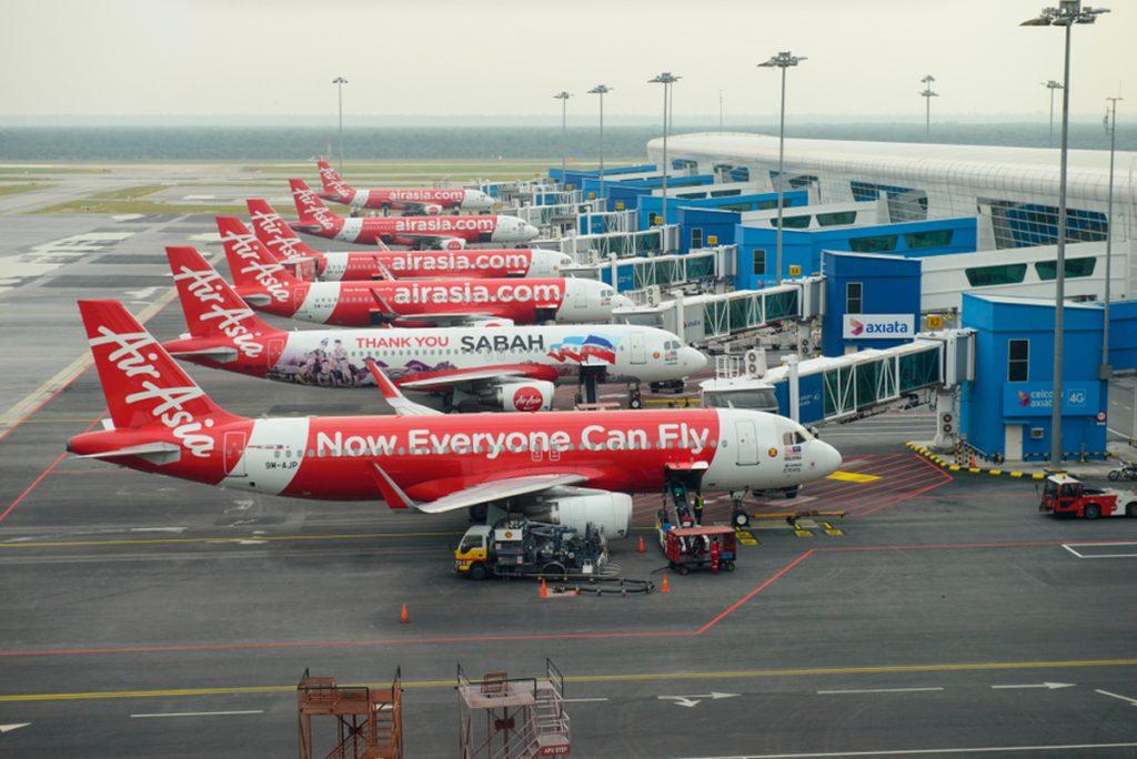 El cupón electrónico AirAsia Cuti-Cuti Malaysia ahora se puede canjear a través del sitio web