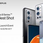 La serie OnePlus 9 se lanzará en Malasia el 17 de mayo