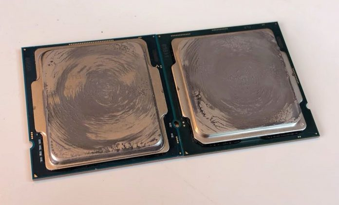Alleged Intel Core i7-11700 Review Gets Published Ahead Of Launch