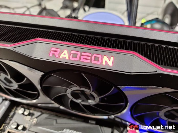 AMD Radeon RX 6900XT Review: Powerful, Yet Ever So Slightly Flawed
