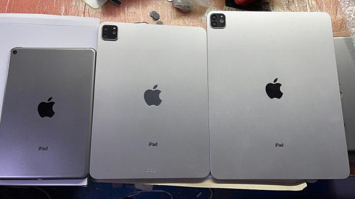 iPad dummies