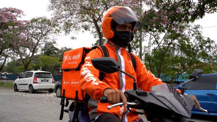 Lalamove Expands Its Delivery Coverage To Johor And Penang