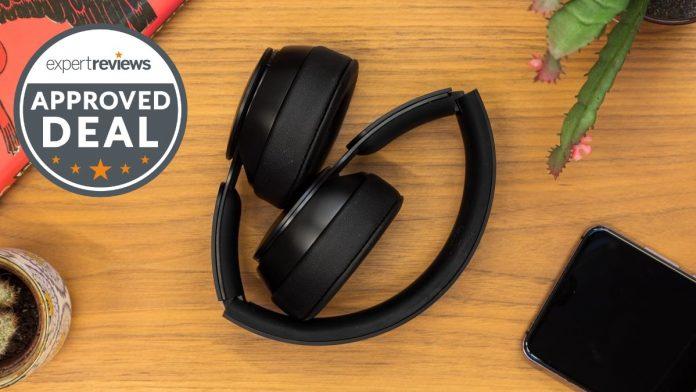 Los auriculares Beats Solo Pro tienen casi un 50% de descuento para Prime Day