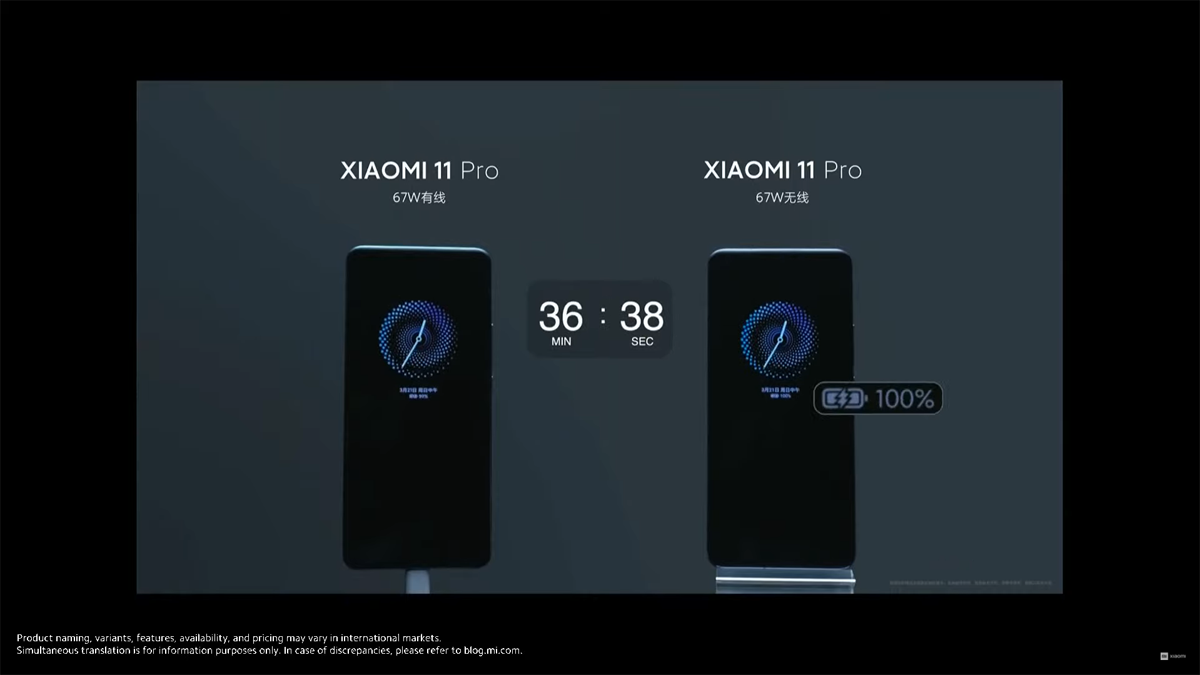 Xiaomi Mi 11 Pro Ultra Oficial