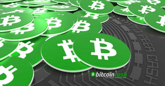 Bitcoin Cash Gets Green Light From Securities Commission As 5th Approved Cryptocurrency