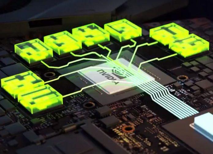 NVIDIA Teases GeForce RTX 30 Series Mobile GPU Ahead Of 12 January Livestream