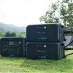Nueva versión de BLUETTI AC300: una estación de energía solar que puede alcanzar un máximo de 6kW, 24.6kWh
