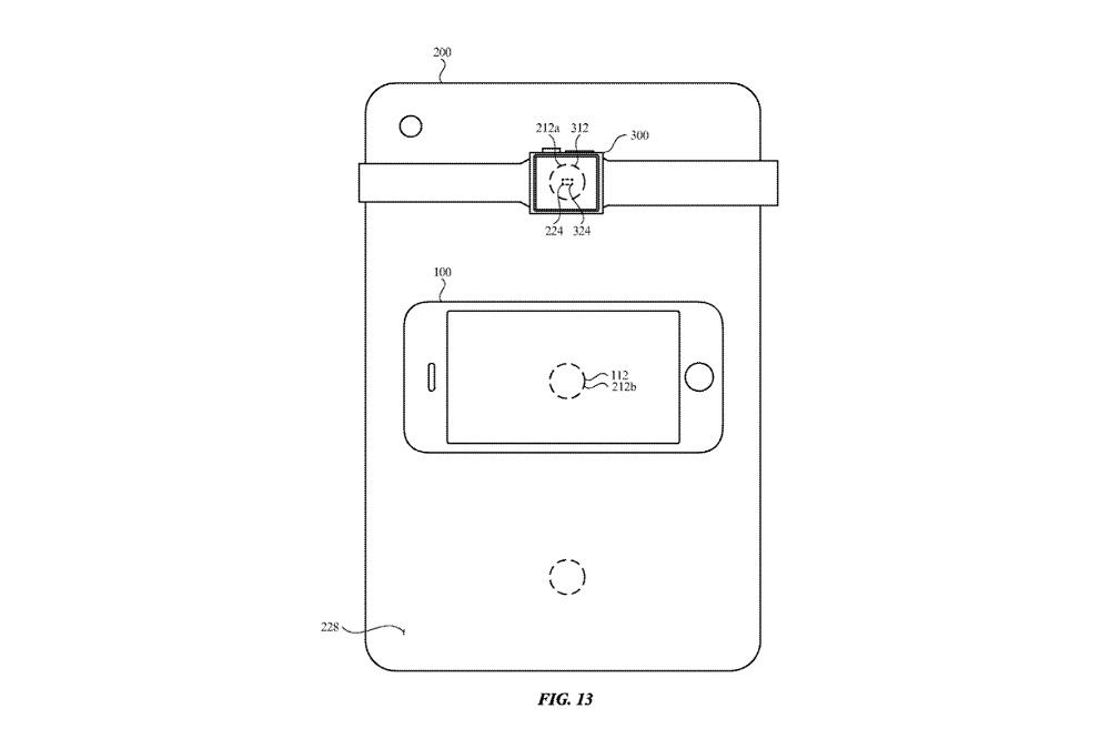Carga inalámbrica para iPad con patente de Apple