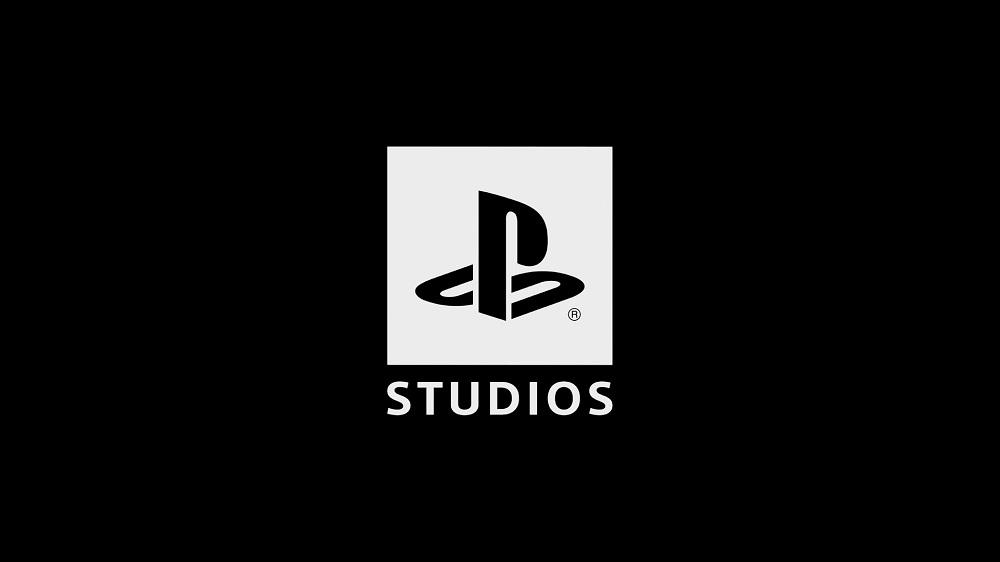 Logotipo de PlayStation Studios