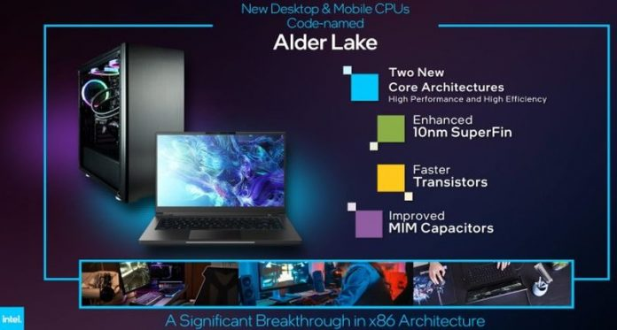Alleged 12th Generation Intel CPU With 16-Cores, 32-Threads Leaks