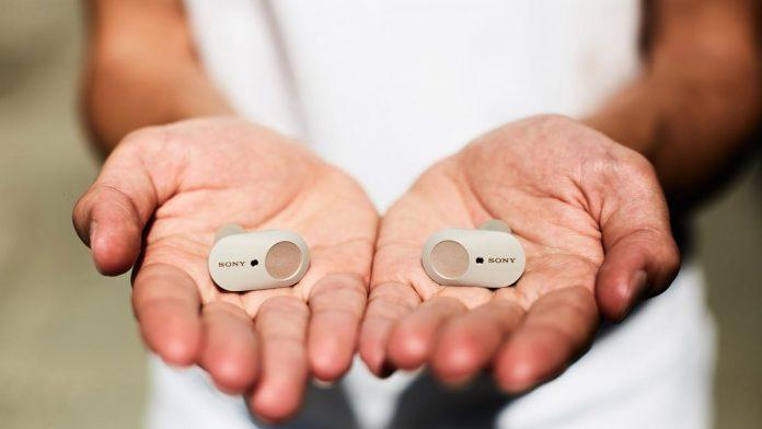 Prime Day: los auriculares Sony WF-1000XM3 ahora más baratos que NUNCA