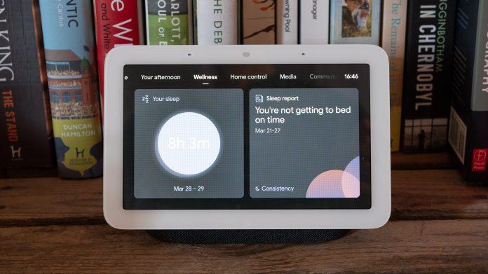 Revisión de Google Nest Hub (2.a generación): el sueño vende