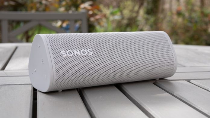 Revisión de Sonos Roam: increíblemente bueno