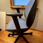 Revisión de la silla ergonómica de oficina autónoma AvoChair: una silla bien construida y de aspecto lindo, pero …
