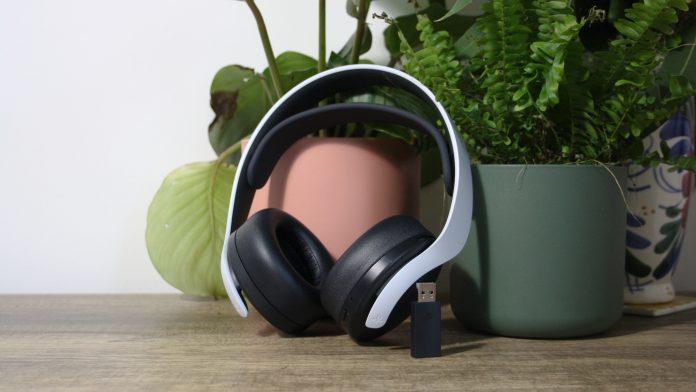 Revisión de los auriculares Sony Pulse 3D: un gran auricular para propietarios de PS5