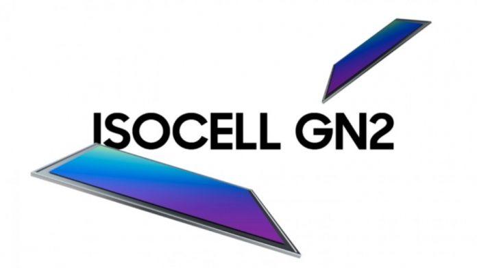 Samsung ISOCELL GN2 Camera Sensor Mi 11 Ultra