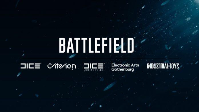 EA Electronic Arts Battlefield mobile 2