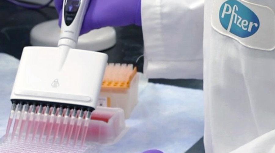 Vacuna Pfizer COVID-19 Malasia