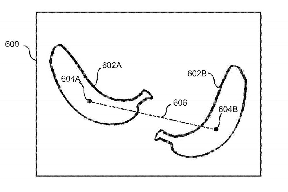 Patente 2 del controlador banana de Sony