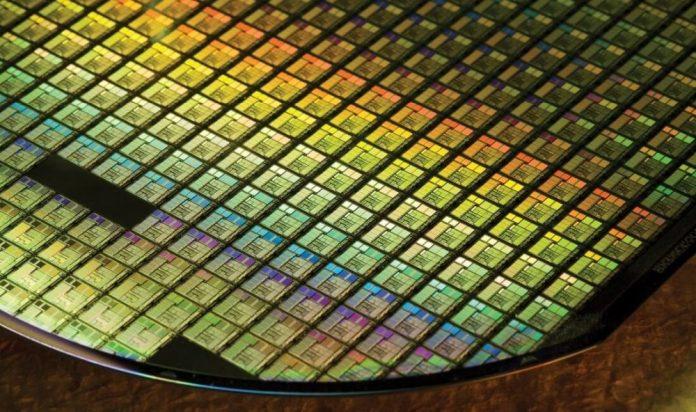 TSMC chip fabrication