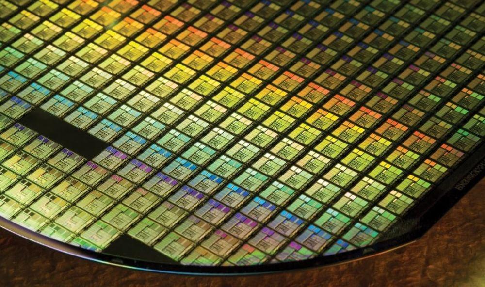 Fabricación de chips TSMC