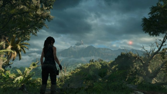 Shadow Of The Tomb Raider Review: The Most Bloodthirsty Lara Croft Yet