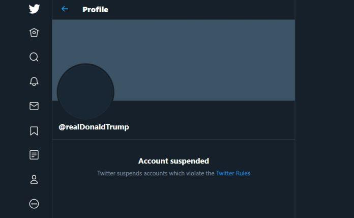 Twitter Finally Bans Donald Trump For Good