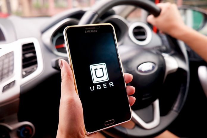 Uber seeks to make amends by closing pay gap