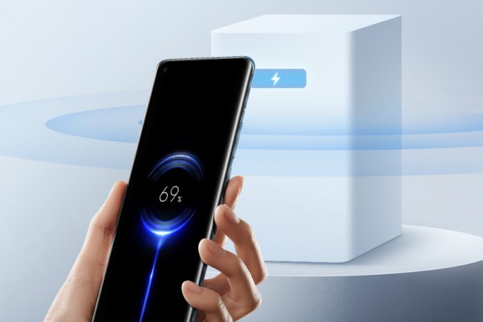 Xiaomi Unveils Mi Air Charge: A New Remote Charging Technology