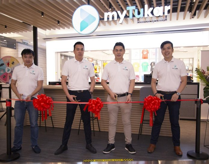 myTukar Launches Retail Centres At Shopping Malls, Revamps Website