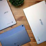 Las mejores Chromebooks de 2021: Acer, ASUS y Lenovo van cara a cara