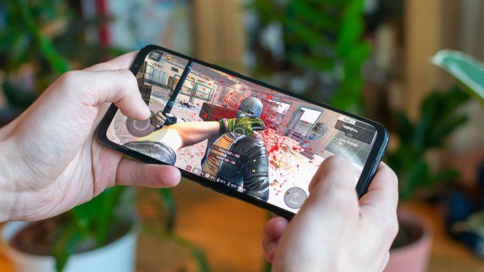 Revisión de Asus ROG Phone 5: juego en