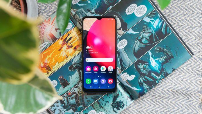 Revisión de Samsung Galaxy A02s: precio bajo por una razón