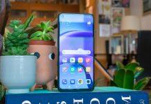 Xiaomi Redmi Note 9T: el mejor teléfono económico de 2021 (hasta ahora)