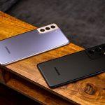 Samsung Galaxy S21 + disponible con un descuento de Rs 10,000, así es como …