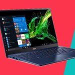 Lanzamiento de laptops Acer con GPU Nvidia RTX 3050 en India …