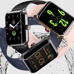 Los relojes inteligentes han superado a las bandas de fitness para convertirse en el dispositivo preferido para …