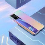Realme se burla del primer teléfono MediaTek Dimensity 1200 de la India, es Realme X7 …