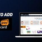 Tarjeta de regalo de Amazon Pay: Cómo agregar o canjear una tarjeta de regalo …
