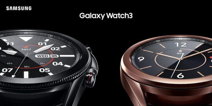 El Samsung Galaxy Watch 4 podría venir con un sensor BIA para medir ...
