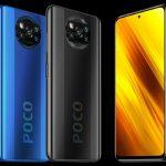 POCO X3 Pro detectado en la certificación FCC, lanzamiento inminente en India