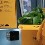 Realme 8 contará con un SoC MediaTek Helio G95, batería de 5000mAh, …
