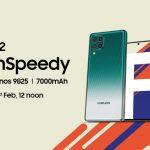 La primera venta del Samsung Galaxy F62 en India se pone en marcha hoy: precio, …