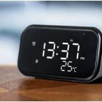 Lenovo Smart Clock Essential con Google Assistant anunciado en India: precio, …